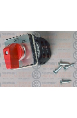 3 phase Turnstyle switch | BH-7004-43 | Fenner 4477-AB