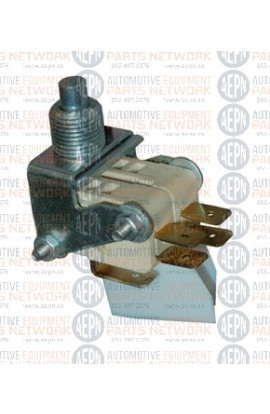 Microswitch - double pole | BH-7239-45 | Forward 991404