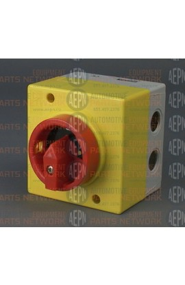UP Switch | BH-7453-89 | Nussbaum 85.23