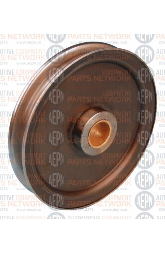 """Cable Pulley 5"""" 