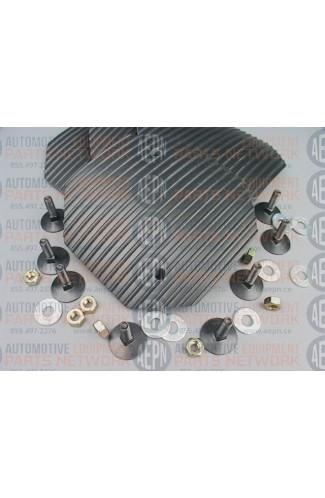 Rubber Arm Pad Kit (4) | BH-7235-90 | Forward 994105