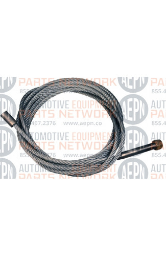Cable, Lifting HD-14, HD-14LSX 219.5"
