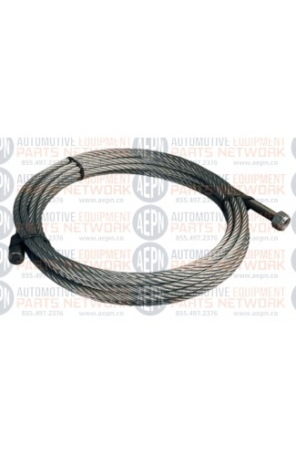"""Cable, Eq. 30' 3"""" long   BH-7479-53   Bend-Pak 119918 5595515"""