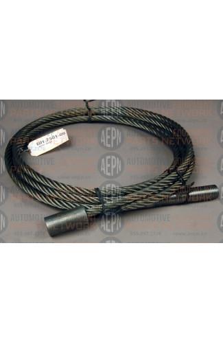 Cable, Lifting SM120/QL4P | BH-7501-06 | Rotary FC545