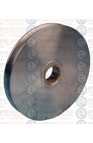 Cable Sheave | BH-7501-40 | Rotary FC522-5
