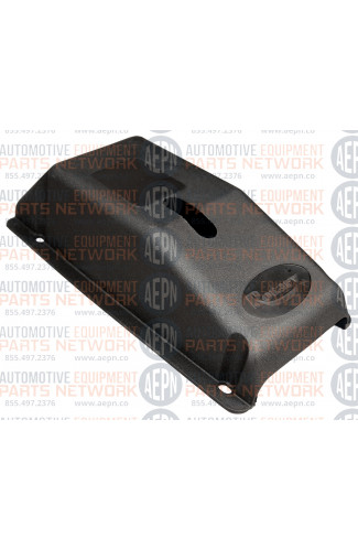 Main Side Cover / slotted | BH-7502-51 | Rotary FJ7452