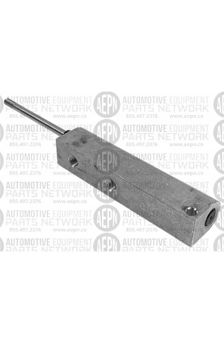 Air Cylinder (2 port) | BH-7542-61 | Rotary S130017
