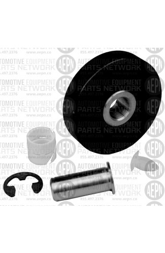 Wheel Kit | BH-7544-73WK | Rotary