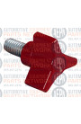 Ammco/RELS 906854 Red Knob 40013