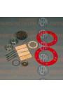 Coats Air Motor Repair Kit 4 Vane