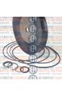 "8"" Bead Breaker Seal Kit for Coats 50, 60 & 70 Series 8182079"