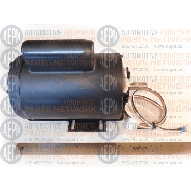 Ammco Coats Motor 2 Hp 110v 60hz 8181190 Air Motor
