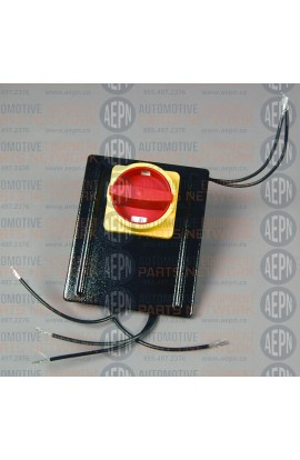 3 phase Turnstyle switch | BH-7004-42 | Fenner W-138