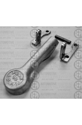 Handle and Bracket Kit | BH-7009-15K | Barnes