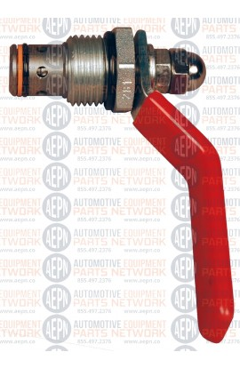 Lowering Valve w/handle | BH-7010-03 | Applied Hydraulics 54580917