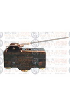 Limit Switch Only | BH-7256-34A | Globe-GV