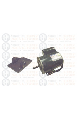 Ammco/RELS 90216501 1 Hp Motor and Motor Mount Bracket 40052A