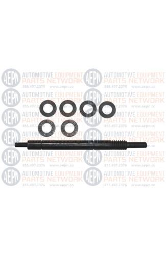 Ammco 7-pc Ammco Brake Lathe Worm Shaft Repair Kit 940401