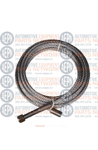 "Cable, Eq. 30' 3"" long MX Series | BH-7479-53 | Bend-Pak 119918 5595515"