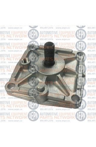 Cap-Cylinder Bottom 8181622