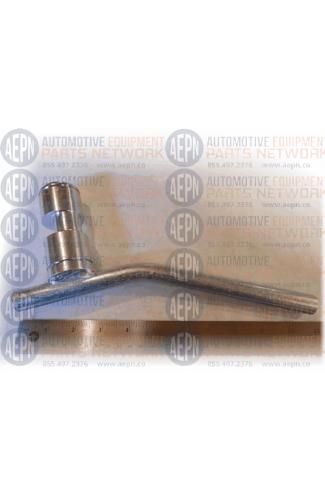 Lock Handle/Lift Cam W/C, R.H. 8183673