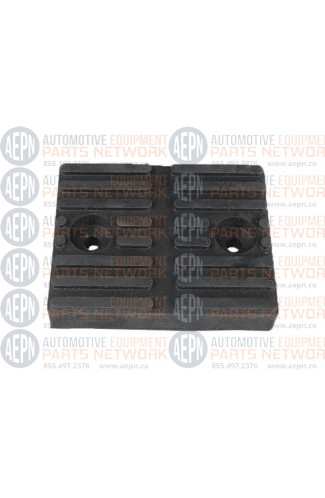 Rubber Arm Pad | BH-7101-00 | Ammco / Ben Pearson 82365