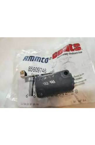 Foot Pedal Switch 85609746