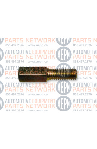 Lift Pin-Lock Plate 8181035