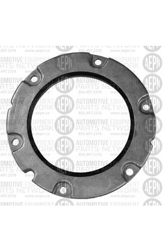 "8-1/2"" Aluminum Gland Ring | BH-1778-2D | Western U-220"