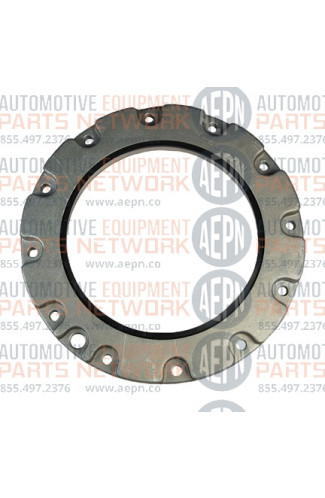 "10-5/8"" Aluminum Gland Ring | BH-1778D | Western U-205"