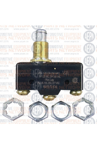 MicroSwitch | BH-7004-19 | Fenner 1258-AA