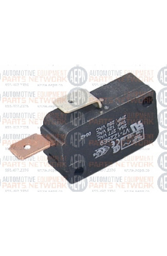Small Microswitch- New style | BH-7004-36 | Fenner Rotary N413-1