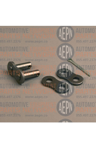 """3/4"""" Pitch Leaf Connect Link 