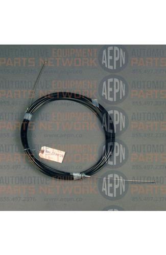 Lock Release Cable 9000AI   BH-7110-28   Ammco / Ben Pearson 91572