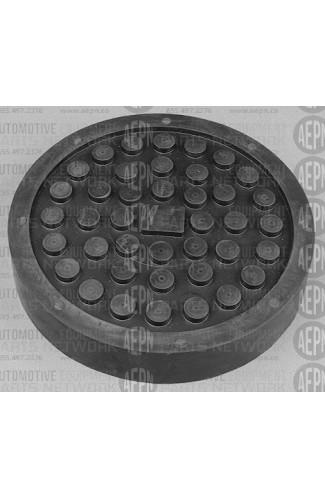 Rubber Arm Pad | BH-7150-02 | A.L.M. 9001