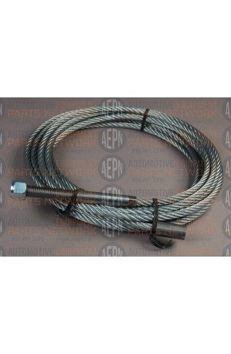"Cable, Eq. 350"" MX10AXC 
