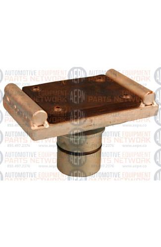 Rubber Pad Adapter Base w/Pad | BH-7536-96 | Rotary FJ6214 FJ6182
