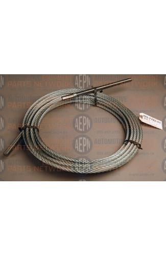 "Cable, Eq. 81776S, 1776S (361"") | BH-7793-11 | Wheeltronics 1-1473"