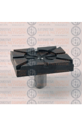 Square Stack Pad Assembly | BH-7793-56 | Wheeltronics 1-3278