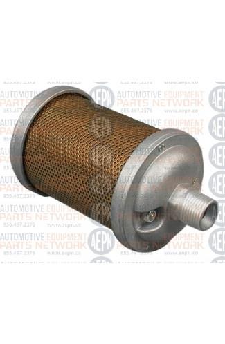 "1/2"" Aluminum Air Muffler | BH-9642 | SVI Any"