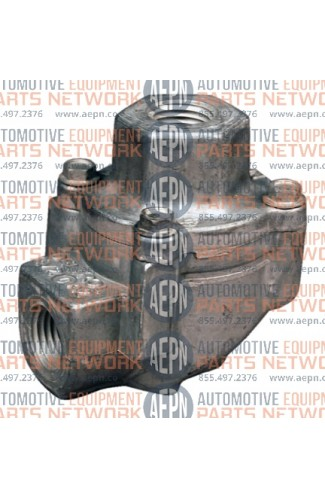 Valve, Quick Exhaust 8181191