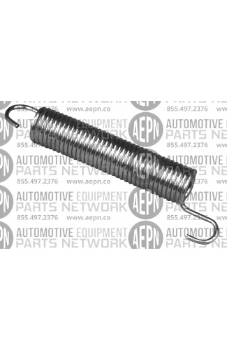 Extension Spring, Pedal 8181708