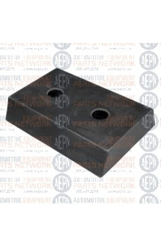 Coats Large Center Rubber Pad 8181855