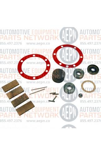 Coats Air Motor Repair Kit for 4 vane rev.