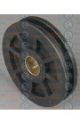 2-Post Nylon Cable Sheave | BH-7500-50N | Rotary FJ7116-1