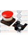 Air Valve Pushbutton Kit | BH-7804-95 | Wheeltronics 6-1777