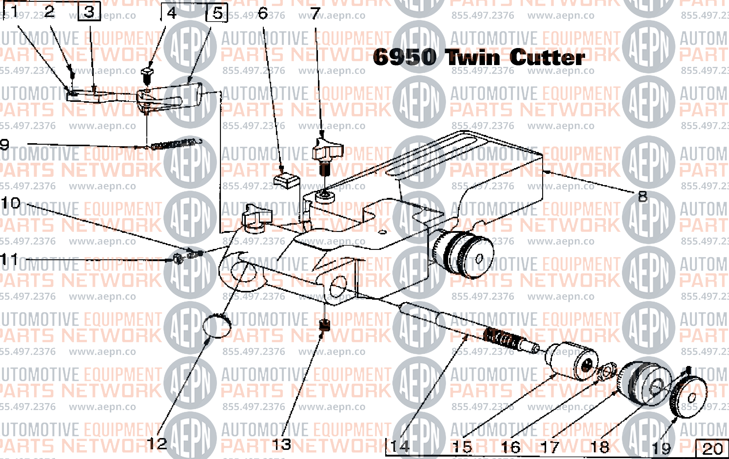 Sophisticated Ammco 4000 Brake Lathe Parts Diagram Best
