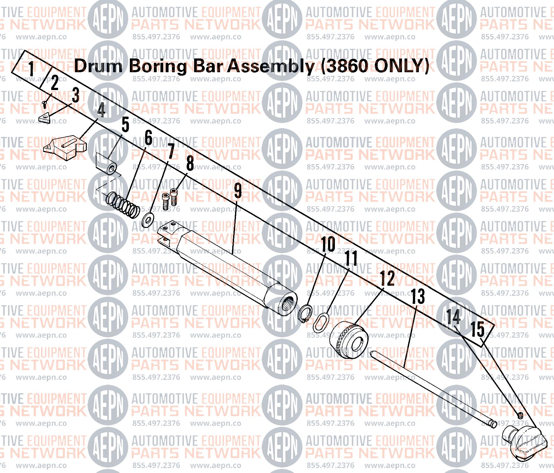 WRG-4083] Brake Lathe Wiring Diagram