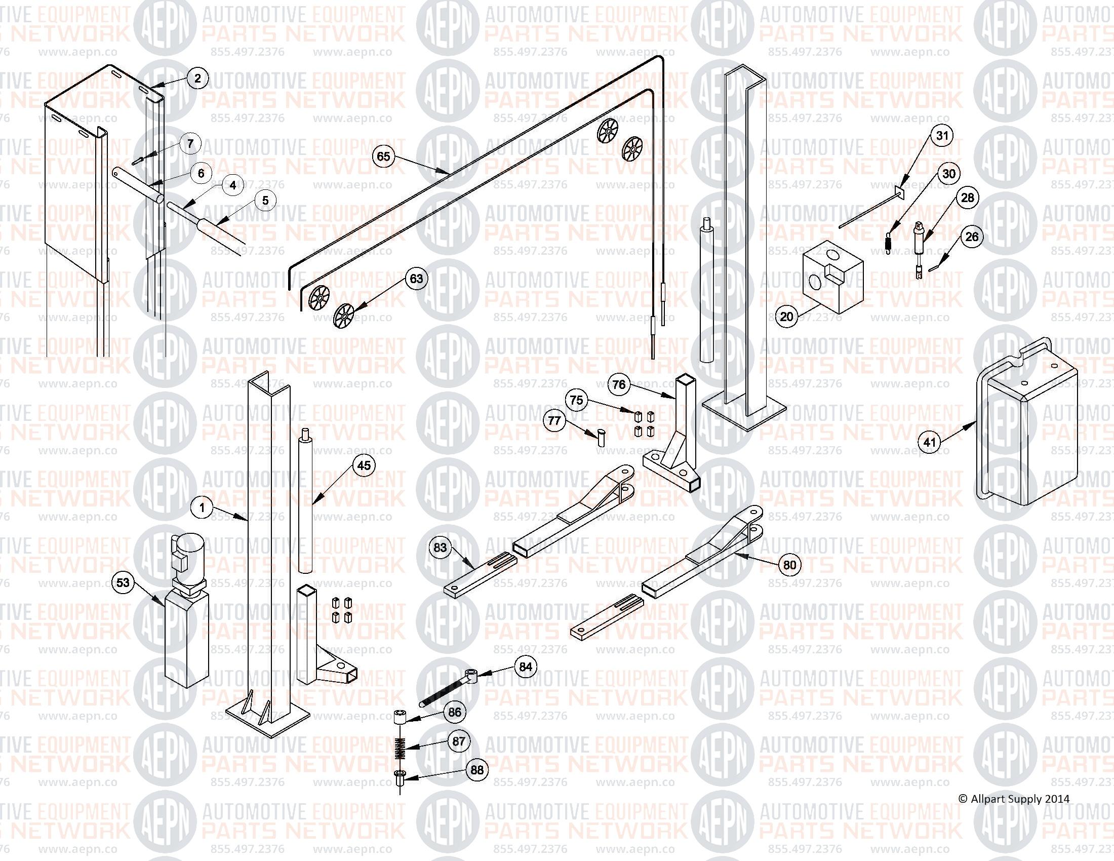 Challenger Parts Diagram Worksheet And Wiring Pentair 12002 Breakdown Rh Aepn Co Crosman Lift