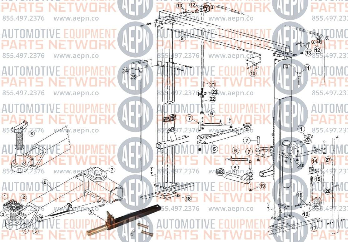 Peachy Benwil Gpo 55 Parts Breakdown Wiring 101 Tzicihahutechinfo